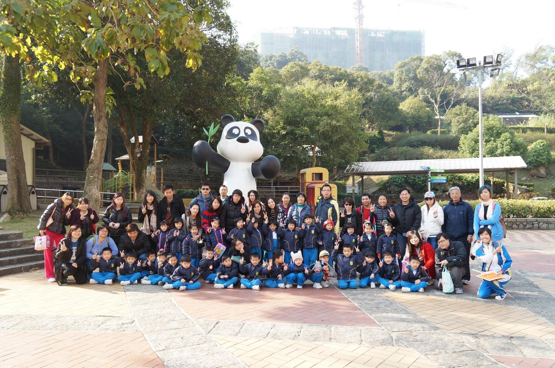 K2親子旅行